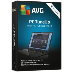 AVG PC TuneUp 2020 Crack + Keygen Latest Version Full Download