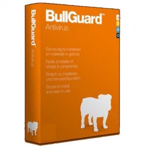 BullGuard Antivirus 21.0.385.9 Crack With Activation Code Latest 2020