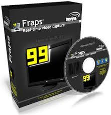 Fraps 3.5.99 Crack + Keygen Free Download [2020]