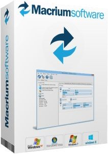 Macrium Reflect 7.2.5107 With Crack Download [Latest]