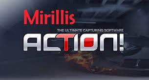 Mirillis Action 4.12.1 + Crack [ Latest Version ]