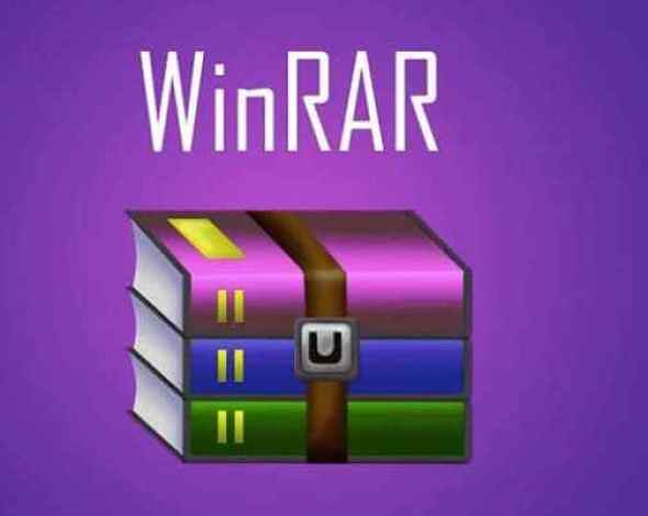 WinRAR 5.91 Final + Crack (Latest Version)