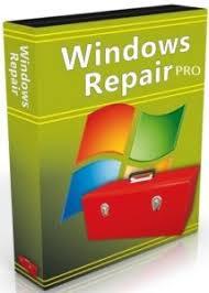 Windows Repair 4.9.5 Crack With License Key Latest Version