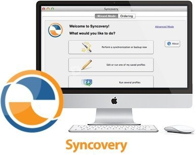Syncovery 9.20 (64-bit) Crack + Serial Number 2021 Full ...